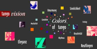 Colors of Tango